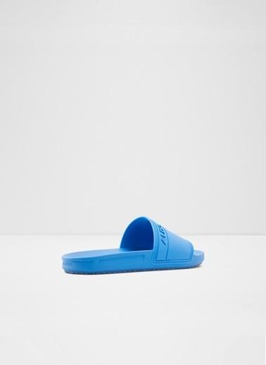 Aldo Dinmore - Mavi Erkek Terlik Mavi